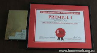 premiu GSC 2012